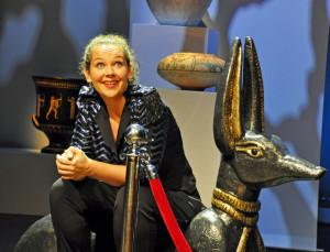 Sara Kroos in Doorgefokt - fotograaf Rogier Veldman