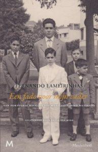 omslag Fernando de Lameirinhas
