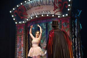Dr. Miracle's last illusion. foto: Morten den Boer