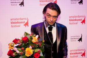 Srefano Keizers foto: Jaap Reedijk